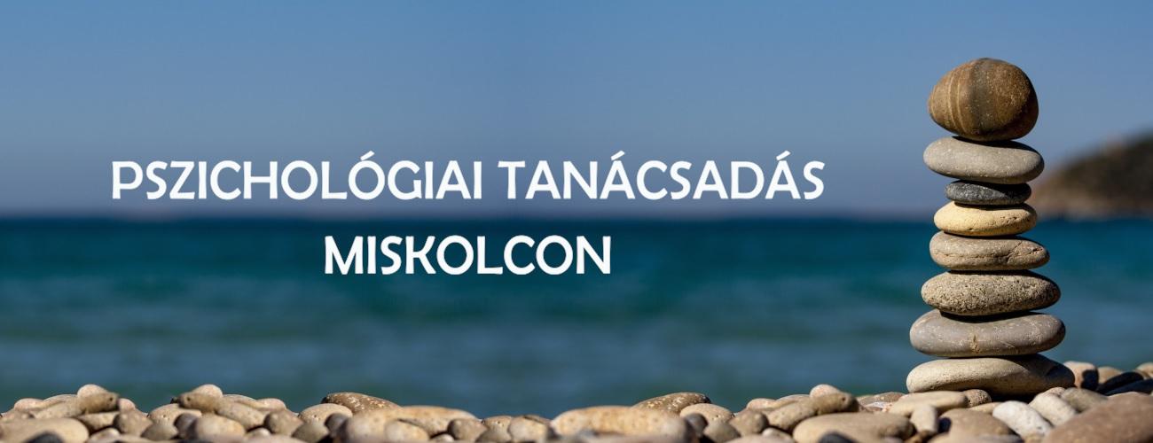 pszichológus Miskolc